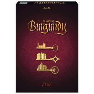 Društvena igra Dvorci Burgundije RA26925