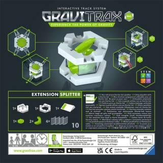 Društvena igra GraviTrax Spliter RA26170