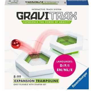 Društvena igra GraviTrax Trampolina RA27621