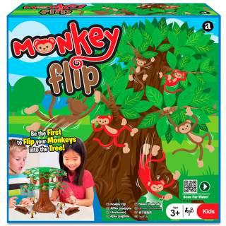 Društvena igra Majmunski salto 23430