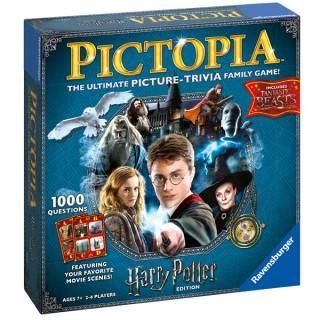 Društvena igra Pictopia, Harry Potter RA26293