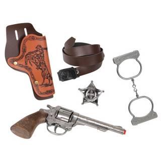 Divlji zapad set oružja  24605