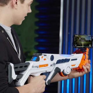 Puška laser Nerf  Deltaburst E2279