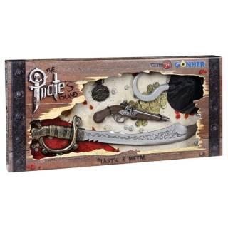 Piratski set oružja 24591