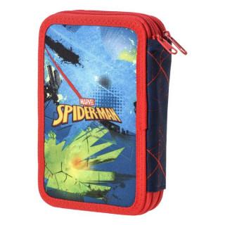 Pernica puna 2 zipa Spiderman 326441
