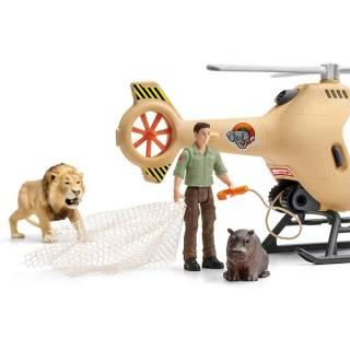 Helikopter za spasavanje životinja 42476