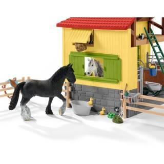 Staja za konje 42485