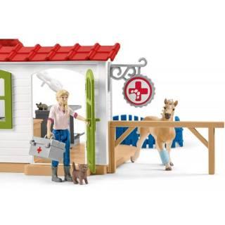 Veterinarska stanica 42502