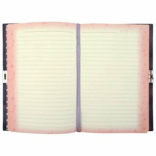 Dnevnik sa ključićem Little Wings 815GJ06