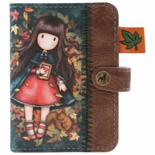 Futrola za kartice Autumn Leaves 583GJ09