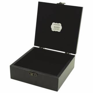 Kutija ukrasna drvena Toadstools 521GJ03