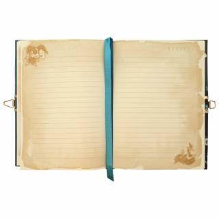 Notes sa olovkom Black Pearl 522GJ07