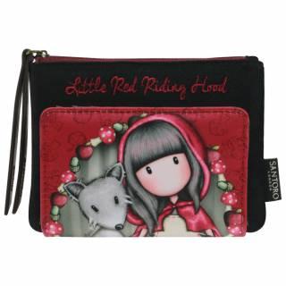 Novčanik  Little Red Riding Hood 872GJ01