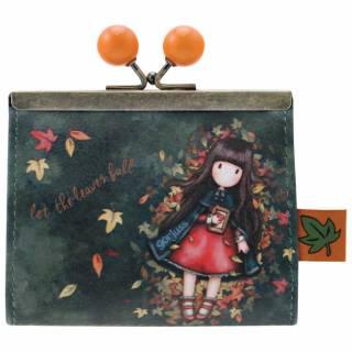 Novčanik za sitan novac Autumn Leaves 972GJ01