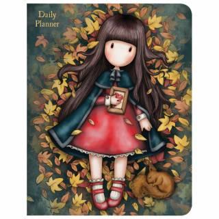 Planer dnevni Autumn Leaves 975GJ02