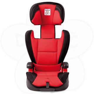 Auto Sedište Viaggio 2-3 SureFix Rouge 15-36kg