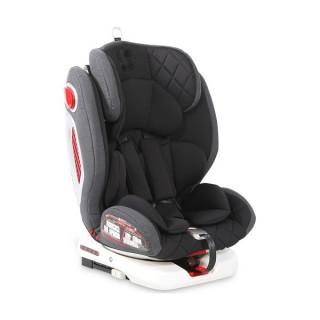 Autosedište Roto Isofix Black 10071272001