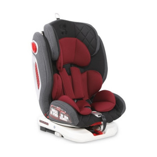 Autosedište Roto Isofix Black Red 10071272002