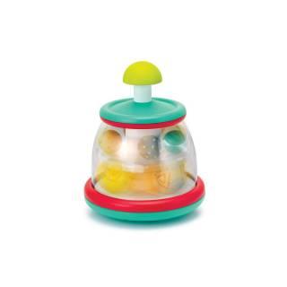 B kids edukativna igračka rollabout ball top 115145