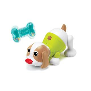 B kids edukativna igračka Shake n dance puppy 115139