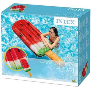 Dušek za kupanje Sladoled Intex 58751