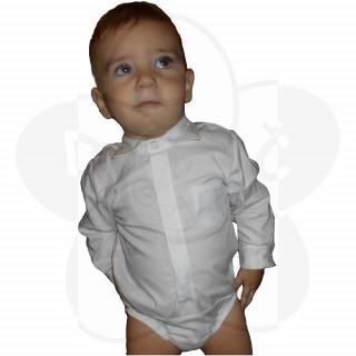 Košulja za dečake Koki - dug rukav
