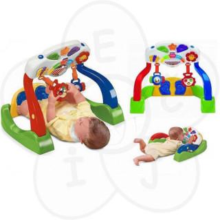 Bebi gimnastika Chicco  Duo Gym