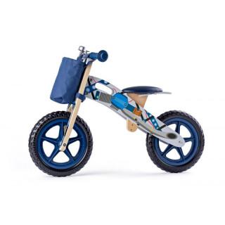 Drveni balans bicikl 93065