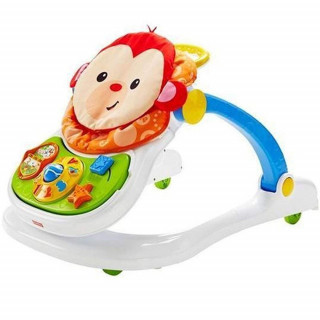 Dubak  4 u 1 Monkey Fisher Price 39312