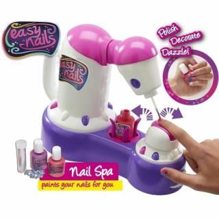 Easy Nails Set Za Lakiranje Noktiju PL05776