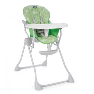 Hranilica Chicco Pocket Meal  Summer Green A030645