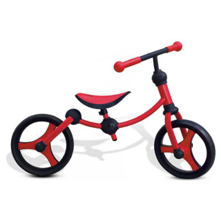 Guralica Running Bike Crveni, 1050100