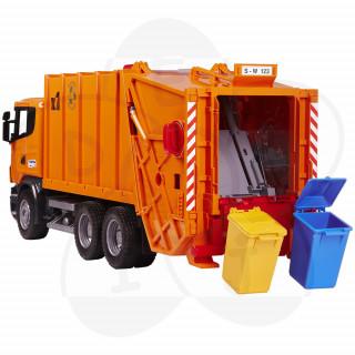 Kamion MB Sprinter UPS Bruder, 025380