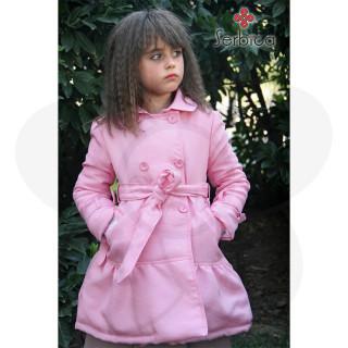 Mantilić, roze boje