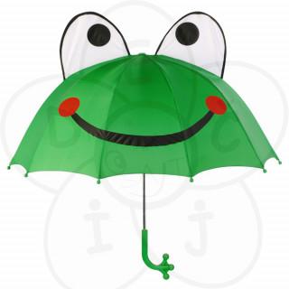 Dečiji kišobran - Žaba