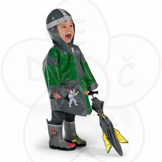 Gumene čizme - Zmaj vitez