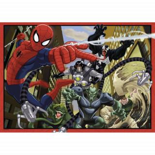 Ravensburger podne puzzle (slagalice) - Spiderman, RA05440