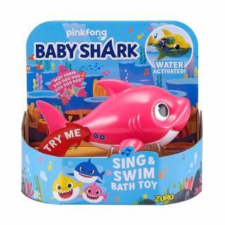 Robo alive Baby Shark 25282