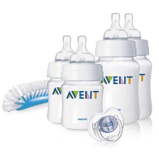 Set za novorođenče Avent SCD271/00