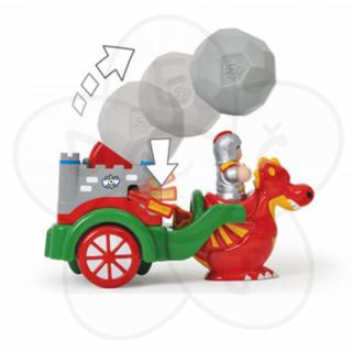 Vitez i zmaj Georges Dragon Tale