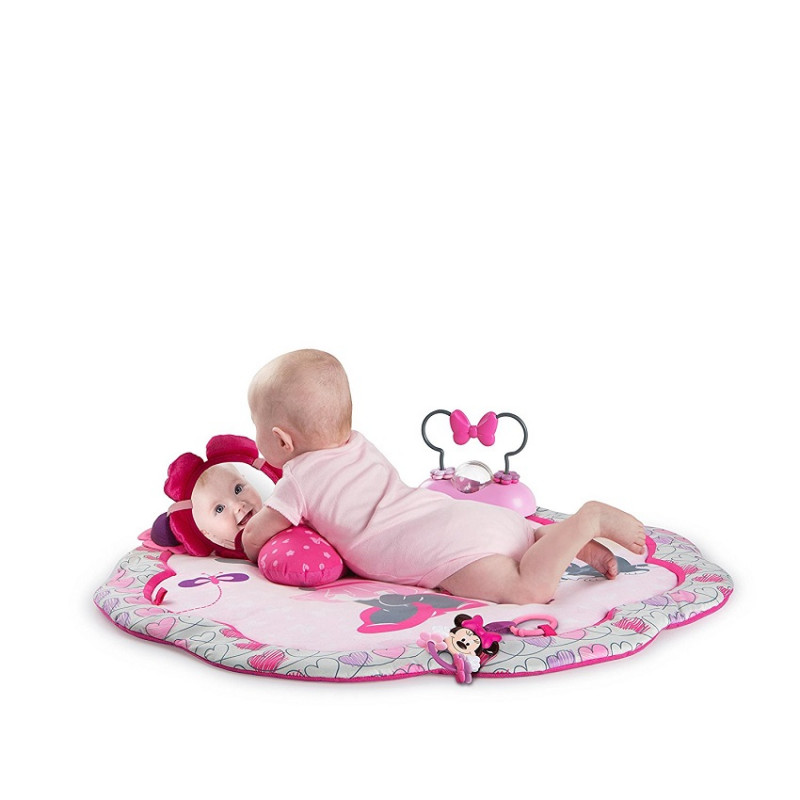 Baby Podloga za Igru Minnie Mouse Garden Fun, sku11097
