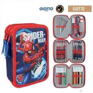 Pernica puna 3zipa Spiderman Cerda 270000237