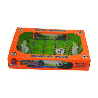 Fudbalski set na potez mini World Champions, 000167