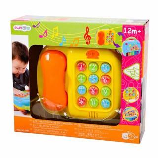 Igracka 2u1 telefon i klavir 0124294