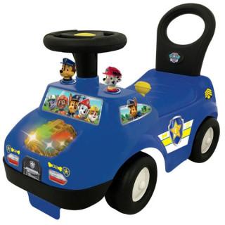 Guralica policijski auto Paw Patrol, 0126991