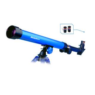 Astronomski teleskop 02302