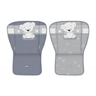 Kolica Foxy Grey My Teddy 10020521833A