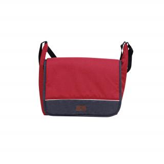 Kolica Lora Black & Red, 10021271800