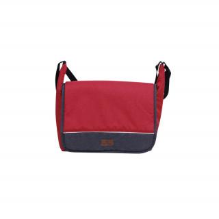 Kolica Alexa Set Black & Red, 10021291800