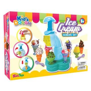 Aparat za sladoled 11/09547